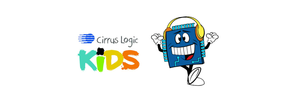 Cirrus Logic Kids